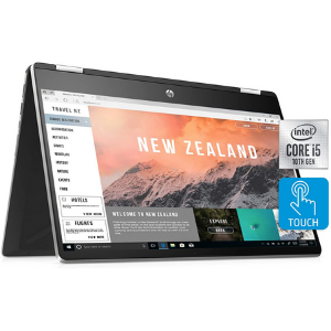 HP Pavilion x360 14 2-in-1 - Best Laptop For Medical Practice