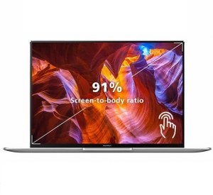 Huawei MateBook X Pro - Best Laptop For Electronic Medical Records