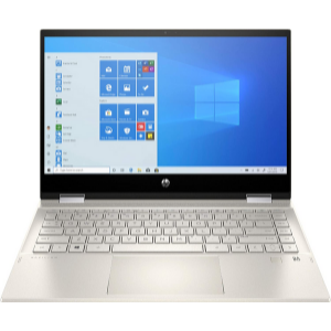 HP Pavilion x360 Touchscreen 2-in-1 Convertible