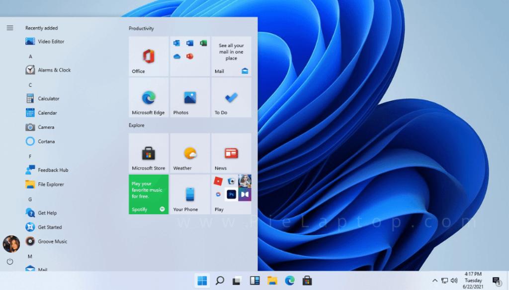 Get the Classic Start Menu Back in Windows 11