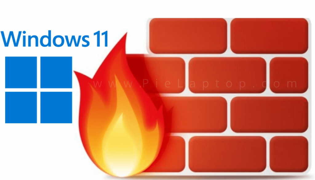 How to Turn Off Windows Firewall in Windows 11